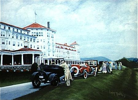 Mt. Washington Hotel #3